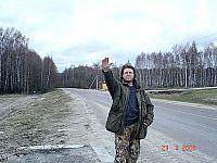 Дмитрий Белинский | Dmitry Belinskiy
