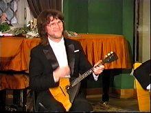 "Видео Квартета ""СКАЗ"" - Чардаш В. Монти | Video Quartet ""SKAZ"" - Czardas Monti"