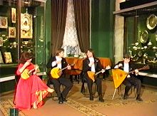 "Полька ""Трик - трак"" Иоганн Штраус | ""Tritsch-Tratsch"" polka Iogann Shtraus Johann Strauss"